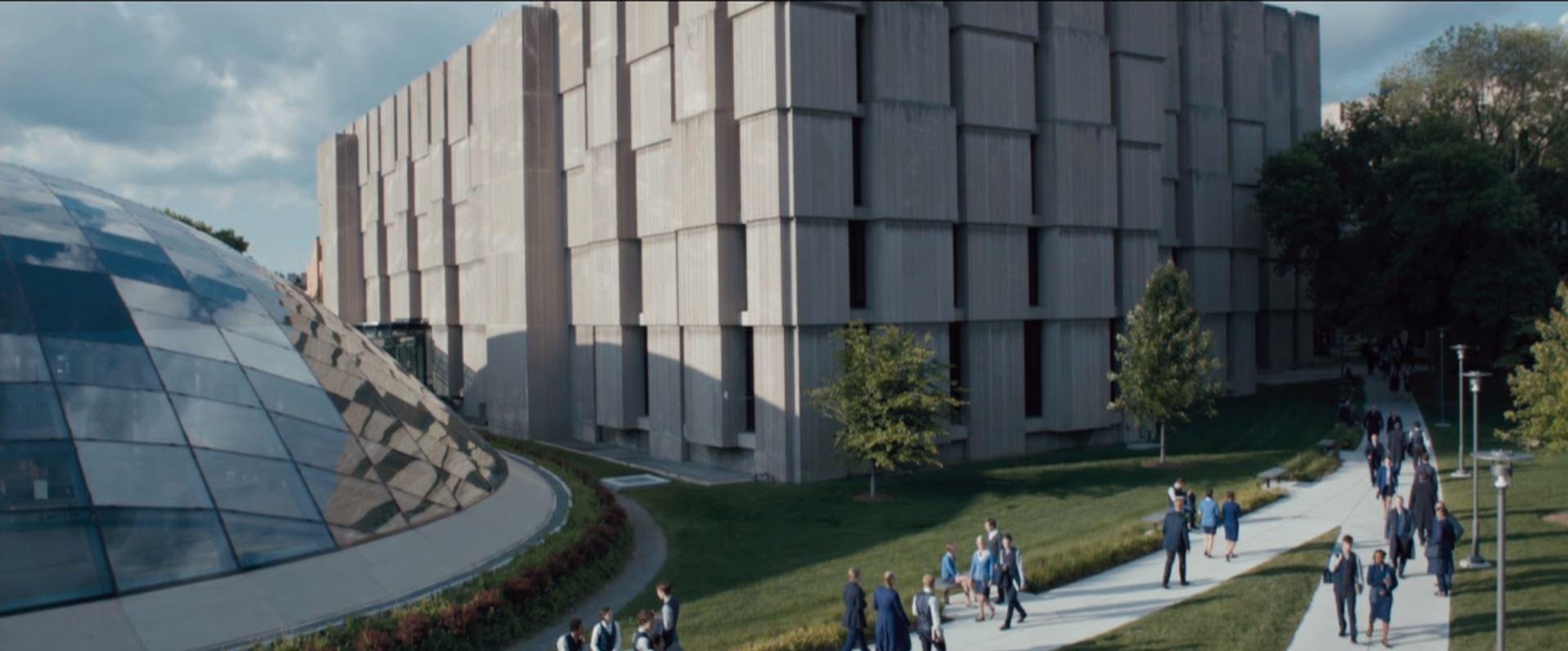 Divergent trailer « Fangirling Central
